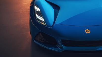 Lộ diện Lotus Emira 2022: Mẫu xe chạy động cơ đốt trong cuối cùng của Lotus - Ảnh 8