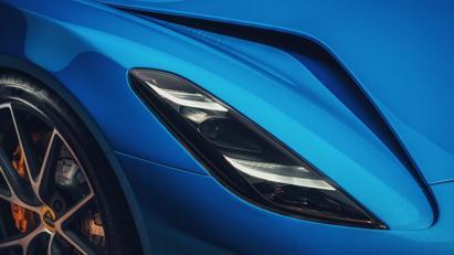 Lộ diện Lotus Emira 2022: Mẫu xe chạy động cơ đốt trong cuối cùng của Lotus - Ảnh 7