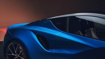 Lộ diện Lotus Emira 2022: Mẫu xe chạy động cơ đốt trong cuối cùng của Lotus - Ảnh 6