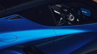 Lộ diện Lotus Emira 2022: Mẫu xe chạy động cơ đốt trong cuối cùng của Lotus - Ảnh 2