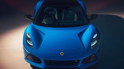 Lộ diện Lotus Emira 2022: Mẫu xe chạy động cơ đốt trong cuối cùng của Lotus - Ảnh 9