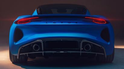 Lộ diện Lotus Emira 2022: Mẫu xe chạy động cơ đốt trong cuối cùng của Lotus - Ảnh 13