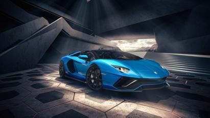 Chi tiết Lamborghini Aventador Ultimae 2022 vừa chính thức ra mắt - Ảnh 2