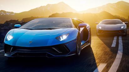 Chi tiết Lamborghini Aventador Ultimae 2022 vừa chính thức ra mắt - Ảnh 1