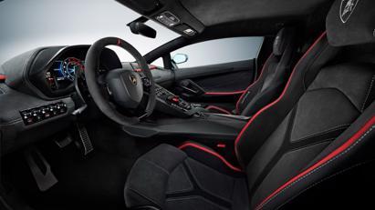 Chi tiết Lamborghini Aventador Ultimae 2022 vừa chính thức ra mắt - Ảnh 7