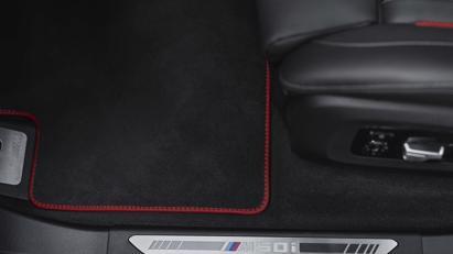 BMW ra mắt phiên bản đặc biệt của bộ ba X5, X6 và X7 - Ảnh 5