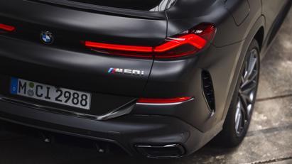BMW ra mắt phiên bản đặc biệt của bộ ba X5, X6 và X7 - Ảnh 4