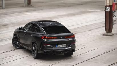 BMW ra mắt phiên bản đặc biệt của bộ ba X5, X6 và X7 - Ảnh 2