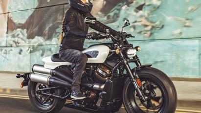 Harley-Davidson Sportster S 2021 lộ diện: 121 mã lực, động cơ V-twin 1.250 cc làm mát bằng chất lỏng - Ảnh 11