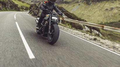 Harley-Davidson Sportster S 2021 lộ diện: 121 mã lực, động cơ V-twin 1.250 cc làm mát bằng chất lỏng - Ảnh 12