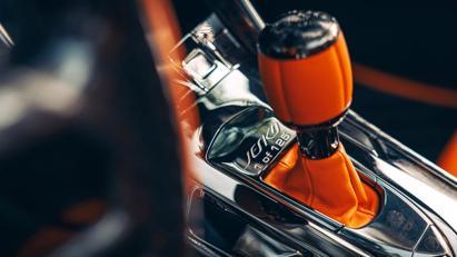 Koenigsegg Jesko: Siêu xe 1578 mã lực bản thương mại ra mắt - Ảnh 4