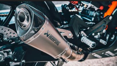 2021 KTM RC 8C bản giới hạn ra mắt: Động cơ kép LC8c, 128 mã lực - Ảnh 10