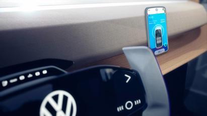 Volkswagen ID. Life concept: Khi xe hơi là rạp chiếu phim di động, trung tâm trò chơi - Ảnh 11