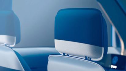Volkswagen ID. Life concept: Khi xe hơi là rạp chiếu phim di động, trung tâm trò chơi - Ảnh 10