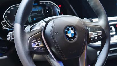 BMW trình diễn mẫu SUV chạy pin nhiên liệu hydro iX5 tại triển lãm Munich - Ảnh 5