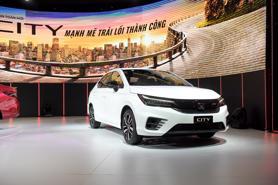 Honda City mới tại Việt Nam sẽ có bản giá rẻ, dưới 500 triệu đồng?