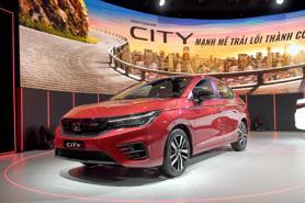 """Vì sao Honda City """"thắng đậm"""" ngay đầu năm 2021?"""