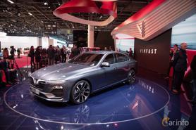 VinFast đã bán được bao nhiêu ô tô trong năm 2020?