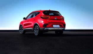Xe Trung Quốc MG ZS và HS giảm giá mạnh