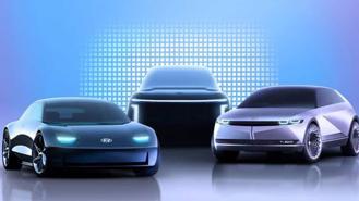 Hyundai sẽ hợp tác với Apple sản xuất Apple Car?