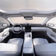 """Ra sedan điện, startup Trung Quốc Nio tuyên bố sẽ """"vượt qua Tesla"""""""
