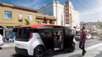 Microsoft đầu tư 2 tỷ USD làm xe tự hành cùng GM và Honda