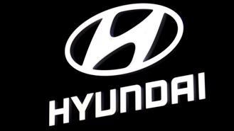 """Cổ phiếu Hyundai, Kia giảm mạnh sau tuyên bố """"không đàm phán với Apple"""""""