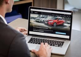 Điều gì sẽ xảy ra với ngành công nghiệp ô tô năm 2021?