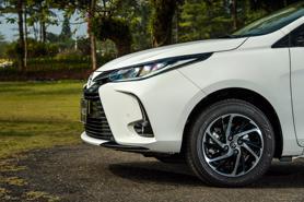 Toyota Việt Nam ra gói vay mua Toyota Vios 2021 từ 95 triệu đồng