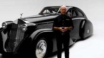 Chiêm ngưỡng siêu phẩm Rolls-Royce hiếm nhất thế giới