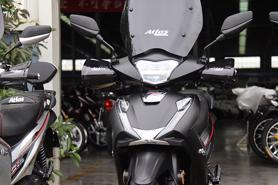 Xe máy Trung Quốc nhái Honda SH, giá chưa đến 60 triệu đồng