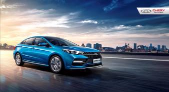 Sắp có thêm một hãng xe ô tô Trung Quốc vào thị trường Việt?