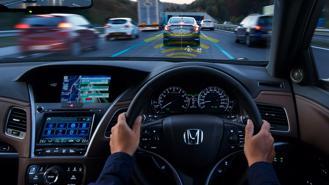 Xe tự lái cấp độ 3 đầu tiên trên thế giới chính thức bán ra