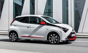 Toyota sẽ có xe cỡ nhỏ mới cạnh tranh Morning, i10