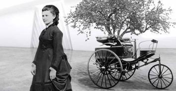 Những phụ nữ góp phần thay đổi ngành công nghiệp xe hơi