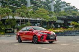 Loạt xe ô tô đang giảm giá trên thị trường