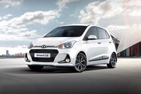 Thua sát nút, Hyundai Grand i10 ngậm ngùi đứng sau VinFast Fadil