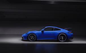 Porsche công bố giá siêu phẩm Porsche 911 GT3 2022