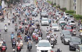 Video hệ thống tự lái Autopilot của Tesla thất bại trên đường phố Việt Nam