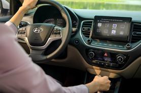 Hyundai Accent, Grand i10, Santa Fe bán chạy, tăng trưởng gấp đôi, gấp ba