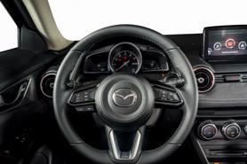 Giá lăn bánh Mazda CX-3 tại Hà Nội và TP. HCM