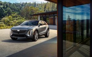 Cadillac trình làng siêu phẩm xe điện SUV cao cấp giá dưới 60 nghìn USD