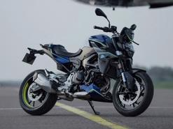 BMW ra mắt phiên bản F 900 R Force - Giới hạn 300 chiếc