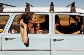 Mẹo lái xe mùa hè tiết kiệm nhiên liệu