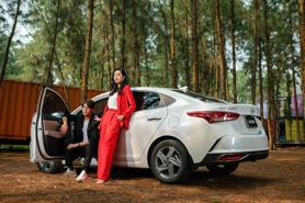 Doanh số xe Hyundai giảm nhẹ trong tháng 4/2021