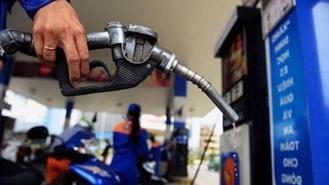 Giá xăng tăng gần chạm mốc 20.000 đồng/lít