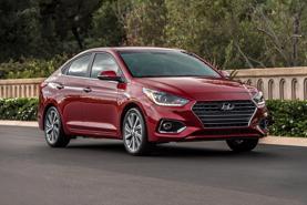 5 mẫu sedan bán nhiều nhất tháng 4 - sân chơi của xe cỡ B