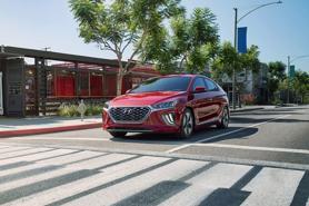 Hyundai sẽ chỉ có ô tô điện từ năm 2040