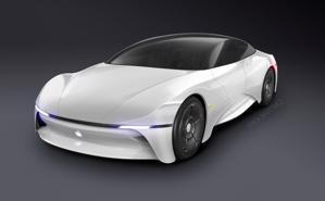 Apple thuê cựu giám đốc BMW về làm xe điện