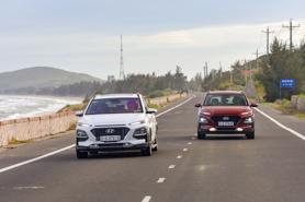 Các hãng xe Nhật đang mất dần thị phần vào tay Hyundai